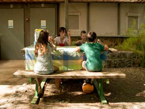 חדרי צוות פארק הירדן, צילום רוני אלוש, מאי 2021 (9)